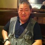 事務局長 石橋宏昭の写真